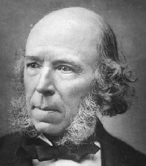 The Contribution of Herbert Spencer to Sociology (1110 Words)